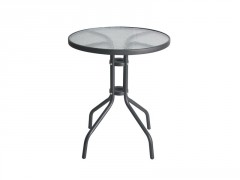 TABLE BISTROT VERRE D6OCM