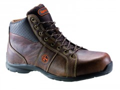 CHAUSSURE DE SECURITE FOSTER HTE TAILLE 40