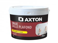 COLLE DALLE PLAFOND 4KG AXTON