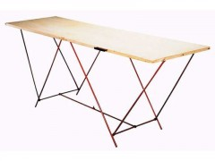 TABLE A TAPISSER 200X60