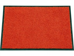 TAPIS ABSORBANT 40X60CM MIRANDE ROUGE
