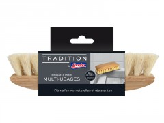 BROSSE MAIN MULTI USAGE TRADITION