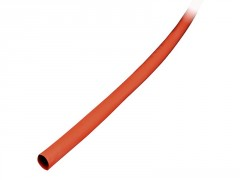 GAINE THERMORETRACTABLE DIAMETRE 6.4 ROUGE 1 METRE